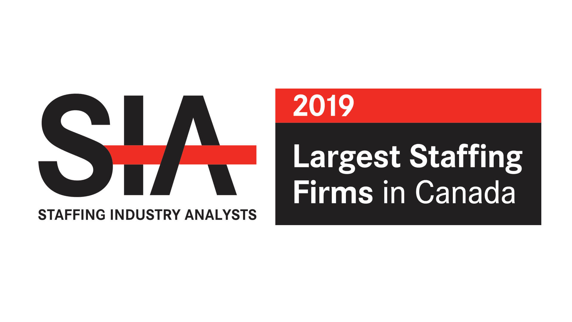 Largest Recruiting Firm Canada