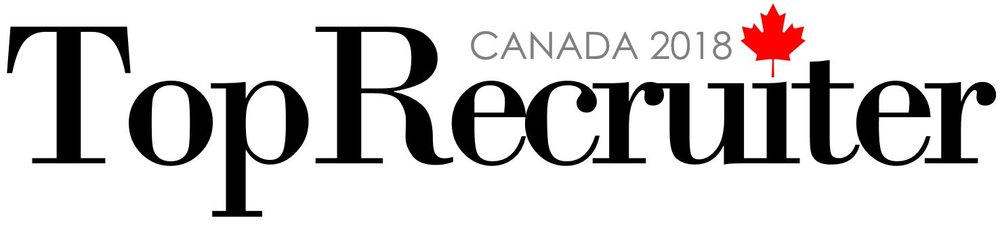 Top Recruiter Canada, Top Recruiting Firm Canada