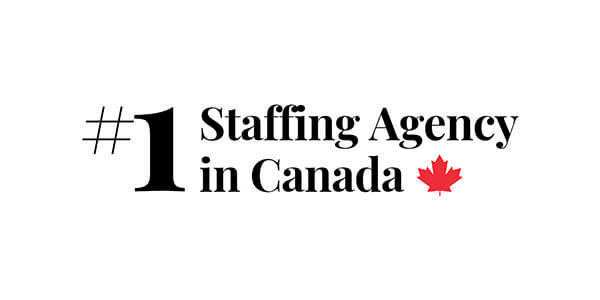 Canada's Best Staffing Agency