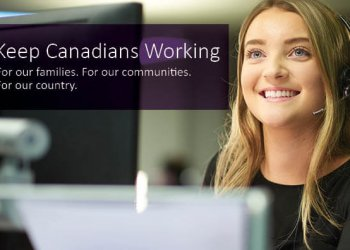 Keep Canadians Working | Permanent, Contract & Temp Staffing & Recruiting Agency | Canada